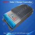 48v mppt regulador solar 45a, 12/24/36/48 voltios de automóviles de trabajo, 45a controlador de panel solar