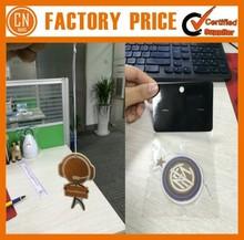 Bulk Cheap Custom Logo Design Paper Air Freshener