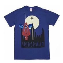 new pattern print t-shirt man/cotton t-shirt/custom t shirt manufacture China