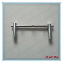 Bath Hardware Accessories set 3 hooks 304 stainless steel
