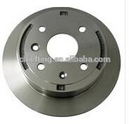 1J0 615 601 1J0 615 601 C 16883 0 986 478 868 for AUDI SEAT SKODA VW brake disc rotor
