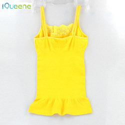 Customizable multicolor nice wholesale polyester tank tops
