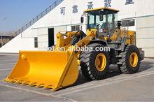 wheel loader sdlg 956L Cat engine