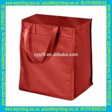 alibaba china supplier promotion eco reusable shop bag