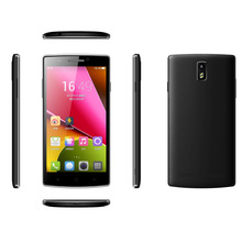 5.5inch QHD IPS Quad core MT6582 3G Dual SIM Cards android smartphone