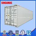20 hc spedizione di container speciali contenitore per la vendita