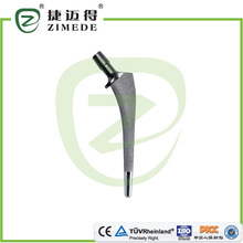 HB collared stem prosthesis orthopedic hip support