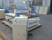China jnan cheap price wood carving and cutting pneumatic atc cnc router