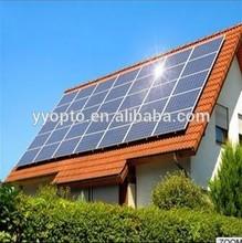 250W mono PV solar panels,photovoltaic module,solar inverter in China