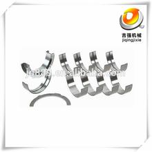 4HF1 diesel engine bearing for Isuzu excavator spare part