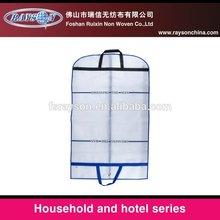 High quality non woven garment bag wholesale