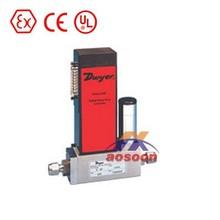 Dwyer gas mass flowmeter flow meter industrial use Accuracy:1% FS.