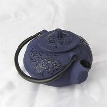 Customized patterns stainless steel enamel water pot