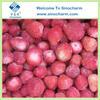 Hot Sale Frozen Strawberry New Crop