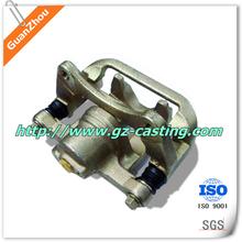Customed auto spare parts racing brake caliper