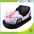 gmbc sibo zona juegos eléctrica del coche de parachoques del coche de paseo juegos de parachoques del coche