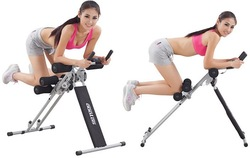 fitness abdominal machine ab power plank