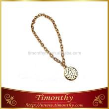 Gift charm fashion bracelet metal dangle charm