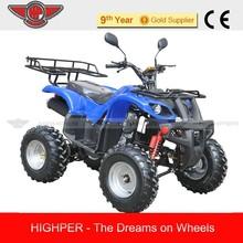 Chinese new ATV Quad with 150cc, 200cc or 250cc Engine