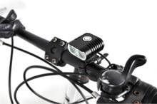 2000lm Sanguan Bike Light Front Handlebar Mount SG-K20