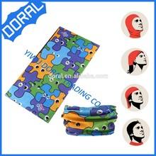 Custom design head bandana for race