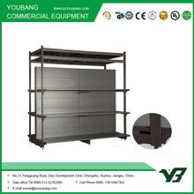 shelf and rack supermarket storage shelf