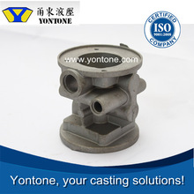 OEM Service ISO Qualified Mill Reasonable Price Adc 12 Aluminum Die Castinging