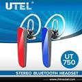 Ut-750 bluetooth наушники автомобиль mp3-плеер инструкции