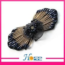 handmade hair clip accessories glass beads girls hair accessories hair accessories wholesale china