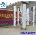 richuan 300w 24v micro hydro éoliennes pour la vente