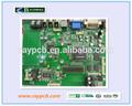 China cuadro de carbono pinarello, Electrónica de montaje de circuitos, Placa de circuito electrónico