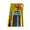 Emergency 20W Mini grid solar system include 12v 120w solar panel