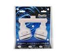 Dual Shower Head, Bathroom Shower Head, flexible shower head extension