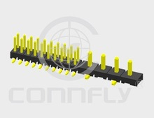 5.08mm COMBINATION 2.54mm PIN HEADER SMT TYPE CONNECTOR