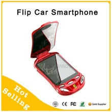 POLOBANDS cheap chinese car shaped mobile phone F16 car phone holder