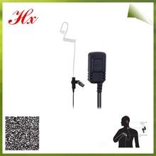 acoustic air duct earpiece motorola BPR40 headsets