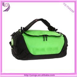 Green Creative Designing Travel Storage Bag
