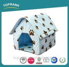Luxury Outdoor Plastic Dog House Design, Foam Lowest Large Dog House For Sale,Soft Cloth PVC Pet Dog House Large Dogs Houseware