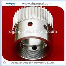 China best cheap manufacturing price !high precision custom screw worm
