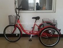 Three Wheel Bike Tricycle Cargo Bike