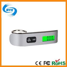 digital luggage scale 50 kg