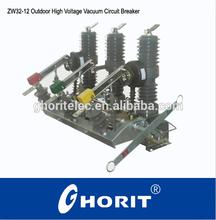 Ghorit brand outdoor vacuum circuit breaker auto recloser
