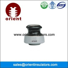 ceramic electrical ansi 55-2 pin type insulator