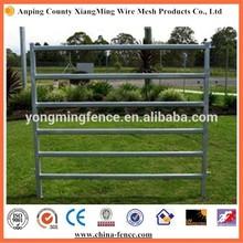 Pre-galvanized cattle panels / bull panels / cow panels