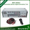 Mejorada programación del ecu del coche de la señal de herramientas probador simulador MST-9000 +