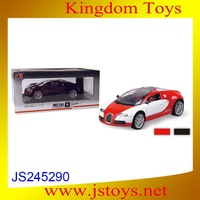 2014 newest products die cast car wholesale toy for wholesale