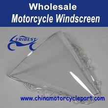 Windscreen Motorcycle For Yamaha R6 2006 2007 Clear FWSYA004