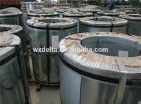 Z275 Galvanzied steel sheet/Galvanised steel coils/Corrugated galvanized steel sheet