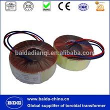 Toroidal power ac electronic transformer 160w