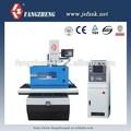 alambre de molibdeno corte máquina de electroerosión por precio